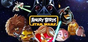 Angry Birds Star Wars. Видео #1