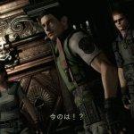 Скриншот Resident Evil HD Remaster – Изображение 35