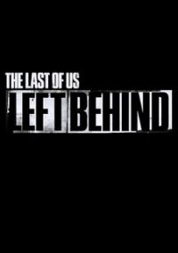 Обложка The Last of Us: Left Behind