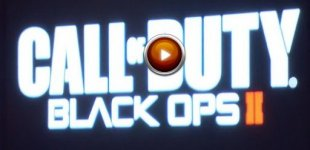 Call of Duty: Black Ops 2. Видео #1