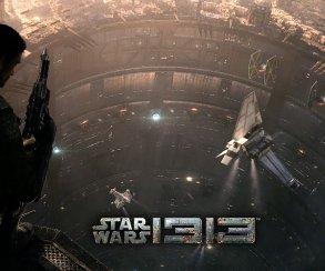 Обнародованы новые подробности Star Wars 1313