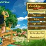 Скриншот PuzzleVille: Betty's Dream House