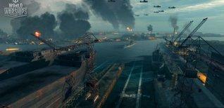 World of Warships. Дюнкерк - Официальный основной трейлер