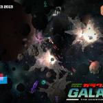 Скриншот Galak-Z: The Dimensional – Изображение 3