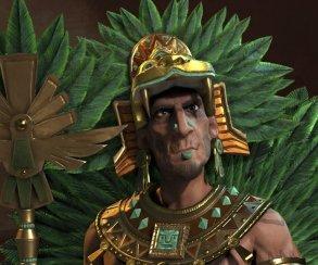 Предзаказ Civilization VI откроет ранний доступ к ацтекам