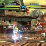 Скриншот Tatsunoko vs. Capcom: Ultimate All-Stars – Изображение 13