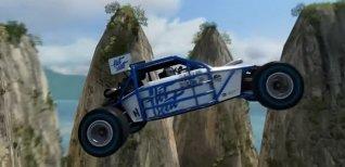 Trackmania Turbo. Трейлер обновления- поддержка ВР-шлемов