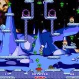 Скриншот Снежок. Приключения в космосе