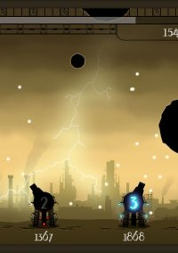 Обложка Storm (2010)