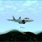 Скриншот F-22 Lightning 2 – Изображение 1