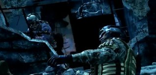 Call of Duty: Ghosts (мультиплеер). Видео #3