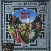 Обложка Bard's Tale II: The Destiny Knight