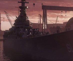 Состоялся официальный запуск World of Warships