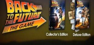 Back to the Future. Видео #6