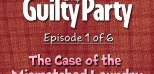 Guilty Party. Видео #4