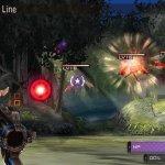 Скриншот Black Rock Shooter: The Game – Изображение 1