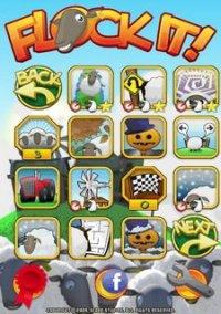 Flock It! – фото обложки игры