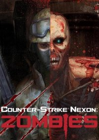 Обложка Counter-Strike Nexon: Zombies