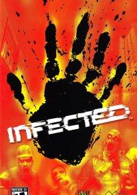 Обложка Infected