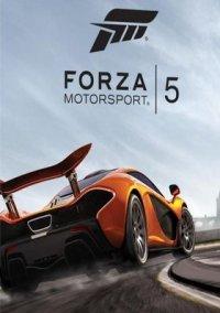 Обложка Forza Motorsport 5
