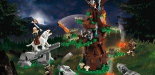 LEGO The Hobbit. Видео #5