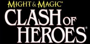 Might and Magic: Clash of Heroes. Видео #1