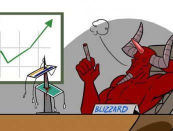 Аукцион Diablo III. День 7
