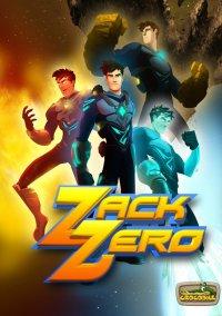 Обложка Zack Zero