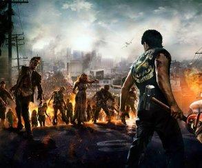 Microsoft пугает новым трейлером Dead Rising 3