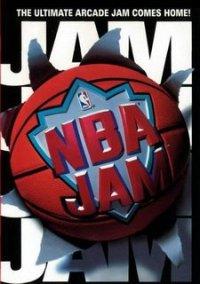 Обложка NBA Jam