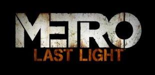 Metro: Last Light. Видео #5