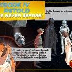 Скриншот Star Wars: Heroes Path – Изображение 5