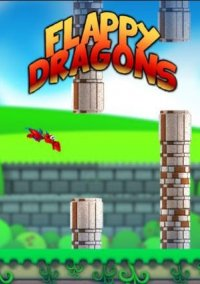 Обложка Flap the Dragon
