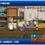 Скриншот Pockie Pirates – Изображение 4