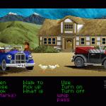 Скриншот Indiana Jones and the Last Crusade – Изображение 2