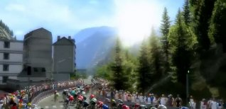 Pro Cycling Manager Season 2014: Le Tour de France. Видео #1
