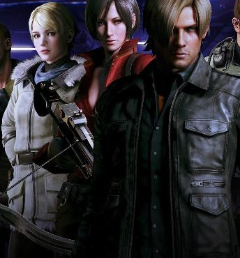 Хронология вселенной Resident Evil