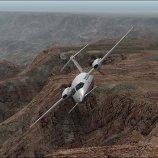 Скриншот X-Plane 8