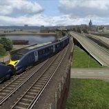 Скриншот London-Faversham High Speed