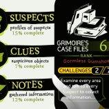 Скриншот Detective Grimoire – Изображение 3