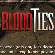 Обложка Blood Ties