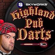 Обложка Highland Pub Darts