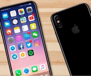 УApple проблемы: старт продаж iPhone 8 перенесут на2-3 месяца