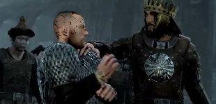 """Total War: Attila. Дополнение """"Кровь и огонь"""""""