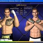 Скриншот World of Mixed Martial Arts – Изображение 3