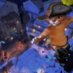 Скриншот Puss in Boots: The Video Game – Изображение 5