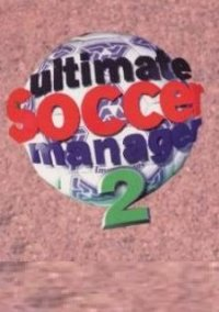 Обложка Ultimate Soccer Manager 2