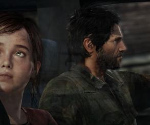 The Last of Us. Первые скриншоты сетевой игры