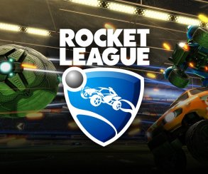 На этих выходных Rocket League в Steam раздают бесплатно