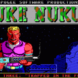 Скриншот Duke Nukem Episode 3: Trapped in the Future